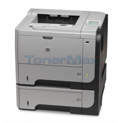 HP LaserJet P3015x